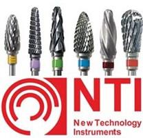 Фрезы NTI