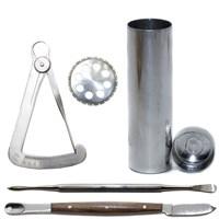 Инструменты и аксессуары зуботехнические