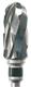 XCE для сошлифовки обширной поверхности пластмасс, а также для обработки гипса