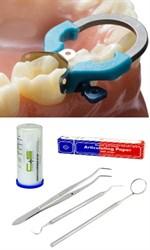 Инструменты и аксессуары для врача