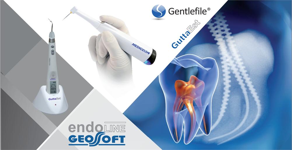Getnlefile - курс по эндодонтическому лечению каналов