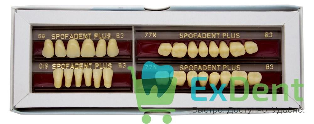 продолжаю спофадент зубы каталог с картинками мдф