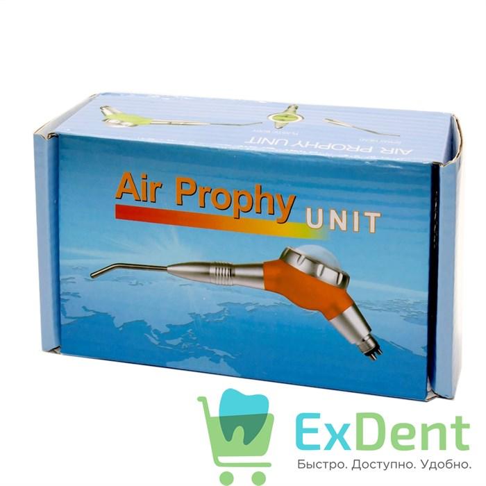 AIR PROPHY UNIT M4 - порошкоструйный наконечник для соединения MidWest - фото 8977
