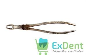 Щипцы, Legrin, №67A для удаления третьих моляров верхней челюсти