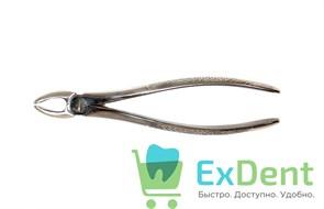 Щипцы, Legrin, №343/1 для удаления резцов и клыков верхней челюсти