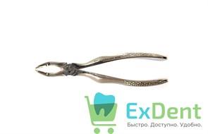 Щипцы, Legrin, №363/3 для удаления моляров верхней челюсти, для детей