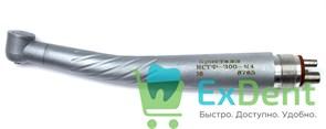 Наконечник турбинный НСТФ-300-М4, с фрикционной фиксацией, Кристалл
