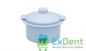 ЕДПО (ЕКАДХ 0.1 л), - емкость для дезинфекции и стерилизации из армлена