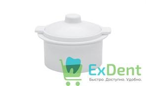 ЕДПО (ЕКПДХ 0.1 л), - емкость для дезинфекции и стерилизации из полистирола
