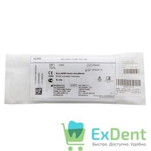 NX3 (ЭнИкс3) цемент стоматологический желтый (1,8 г)