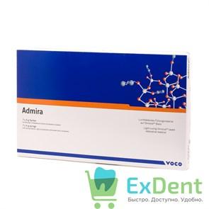 Admira (Адмира) набор - светоотверждаемый пломбировочный материал (7  х 4 г)