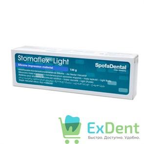 Stomaflex (Стомафлекс) Light -  для детальных оттисков, С-силикон низкой вязкости ( 130 г)