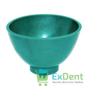 Чашка резиновая для смешивания гипса (400-500 мл)