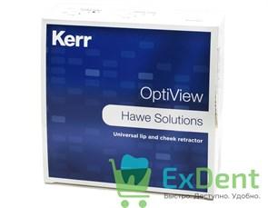 Роторасширитель (ретрактор) OptiView (стандартный размер) - держатель для губ и щек (2 шт)