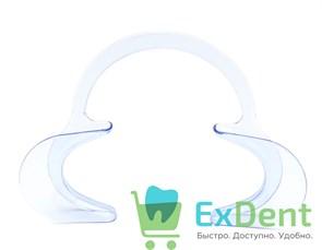 Роторасширитель (ретрактор) - держатель для губ и щек (1 шт)