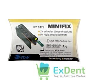 Линейка эндодонтическая Minifix