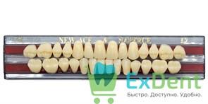 Гарнитур акриловых зубов A2, T2 Gloria New Ace (28 шт)