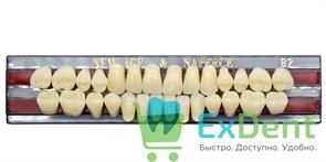 Гарнитур акриловых зубов B2, T3 Gloria New Ace (28 шт)