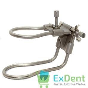 Окклюдатор для установки зубных протезов