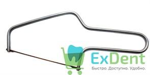 Лобзик зуботехнический (длина пилки 134 мм)