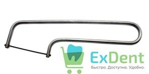 Лобзик зуботехнический (длина пилки 75 мм)