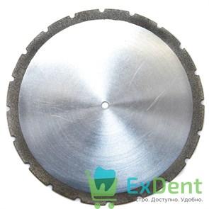 Диск (круг) алмазный, по гипсу, зуботехнические (диаметр 45 мм) Агри