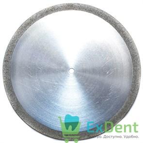 Диск (круг) алмазный, по гипсу ободок, зуботехнические (диаметр 45 мм) Агри
