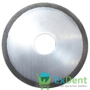 Диск (круг) алмазный гипс, Агри (80 мм)
