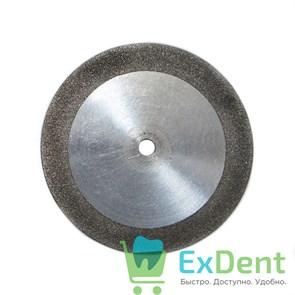 Диск (круг) алмазный, супертонкие, зуботехнические (диаметр 22 мм) Агри