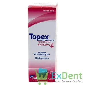 Спрей для снижения чувствительности Topex, (57 г)
