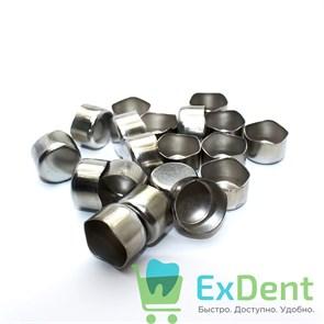 Гильзы 17 мм, Полимер-стоматология (100 шт)
