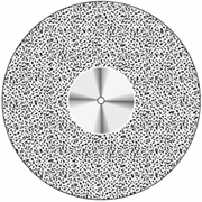 Диск алмазный размер 100, артикул 806.104.327.514.100 NTI