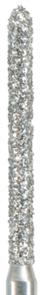 879-012SC-FG Бор алмазный NTI, форма торпеда, сверхгрубое зерно