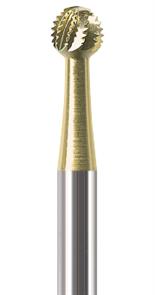 H141AX-031-HP Хирургический инструмент NTI, фрез для кости, ТВС, хвостовик для прямого