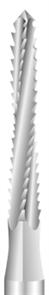 RF162-016-FGXL Хирургический инструмент NTI, фрез для кости, для прямого наконечника