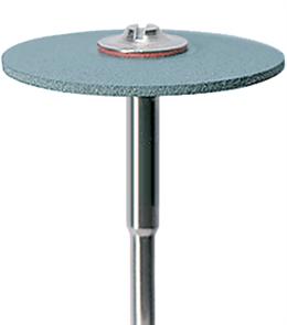 Полир для керамики P3010 HP, NTI - CeraSuperGlaze, форма диск, голубой