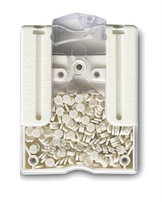 Силиконовые эндостоперы (Endo Stop Dispenser) NTI (250 шт)
