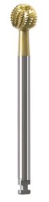 H141AX-050-HP Хирургический инструмент NTI, фрез для кости, ТВС, хвостовик для прямого