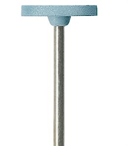 Полир для керамики P3043 HP, NTI - CeraSuperGlaze, форма диск, голубой