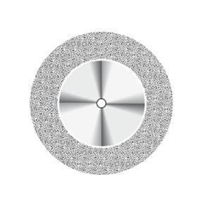 160.2-17 Диск алмазный  HP (17mm) NTI