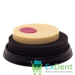 Воск Wax Giant - моделировочный со вставкой пришеечного воска, песочный Yeti (75 г)