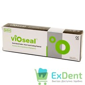 ViOseal (Виосил) - материал для пломбирования корневых каналов (10 г)