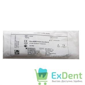NX3 (ЭнИкс3) цемент стоматологический белый (1,8 г)
