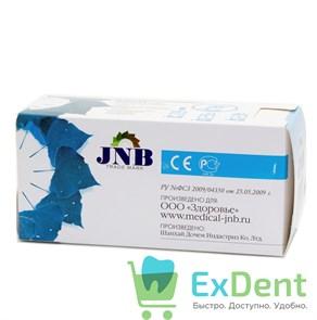 Пакеты для стерилизации JNB, 57 х 100 мм, самозапечатывающиеся (200 шт)