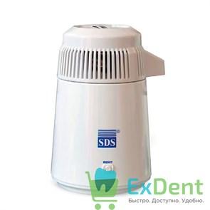 Дистиллятор воды SDS МН943-22 (4 л)