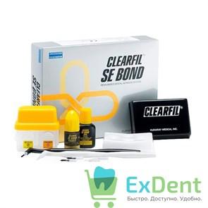 Clearfil (Клеарфил) SE Bond Kit - двухкомпонентная адгезивная система (6 мл + 5мл)