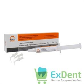 Гель для антисептической обработки - Хлоргексидин блиглюкноат 2% ( 5 мл.)