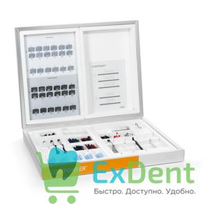 Componeer Intro Kit/Syringes (24шт) композитные виниры на верхний ряд