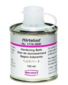 Hartebad (Хартебанд) - разбавитель для закалочной ванночки (125 мл)