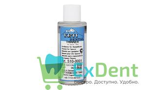 Растворитель для лаков THINNER (20 мл)